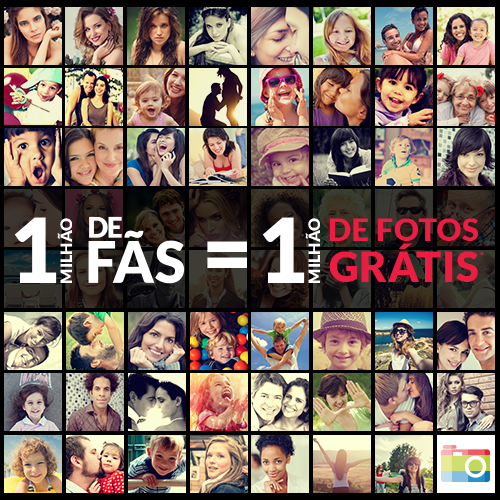 FotoRegistro possui 1 milhão de seguidores no facebook