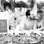 Vai casar? Inspire-se na blogueira Fernanda La Salye e faça Fotos de pré-casamento!