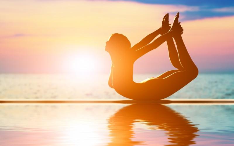Yoga_Praia_Férias_Fotos