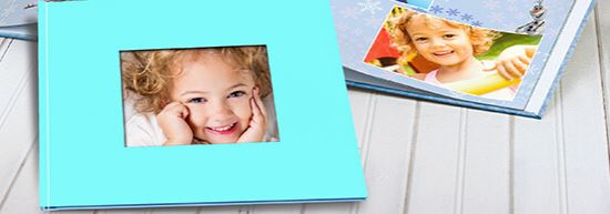 Fotolivro e Fotobook: eternize já suas fotos!