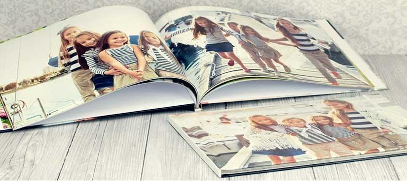 Álbum de Fotos: a História de Anna