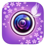 aplicativo de fotos YouCam Perfect