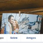 Dicas rápidas para criar uma foto de capa para o Facebook