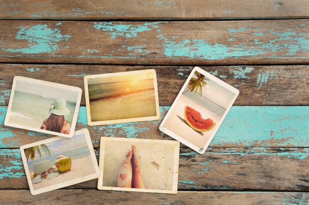 História da Fotografia - FotoRegistro
