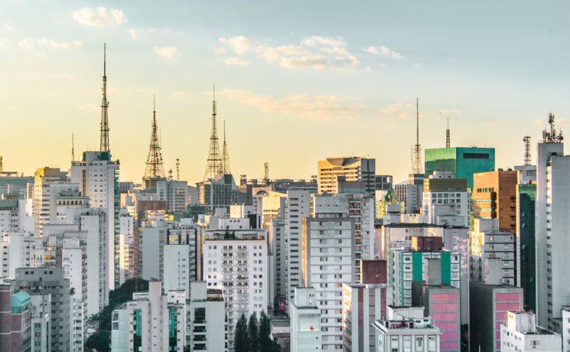 Lugares para tirar Fotos em São Paulo que são Incríveis