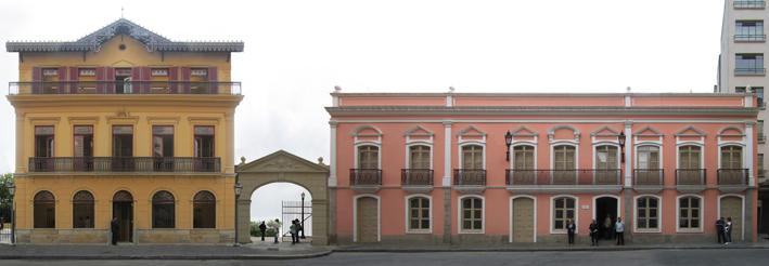 lugares para tirar fotos em São Paulo: Solar da Marquesa de Santos