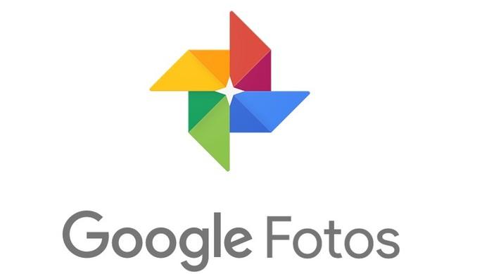 Google Fotos Geräteordner