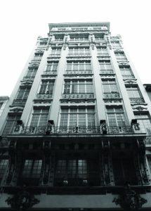 Edifício Guinle