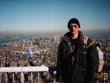 dia da mentira - 11 de setembro