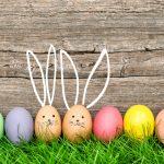 Páscoa: a Lenda, a História e o Chocolate