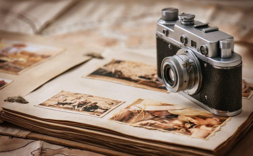 Fotografia e as histórias que elas contam