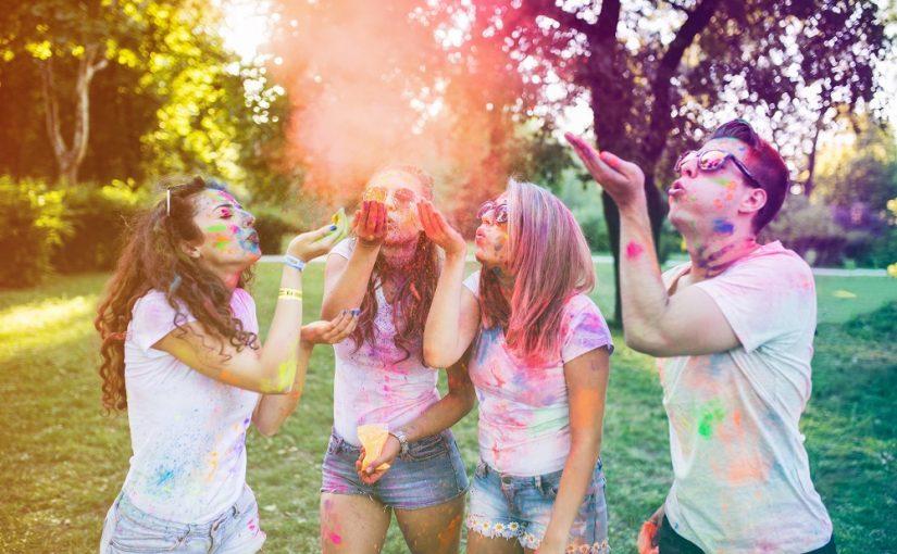 Adolescência é a fase da Pressa e dos Sonhos