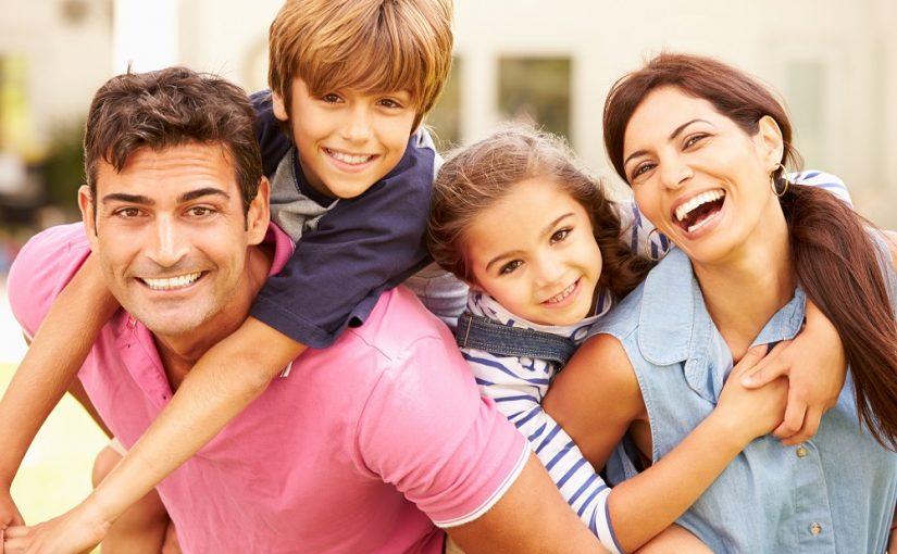 Fotos Caseiras em Família: Confira as Dicas