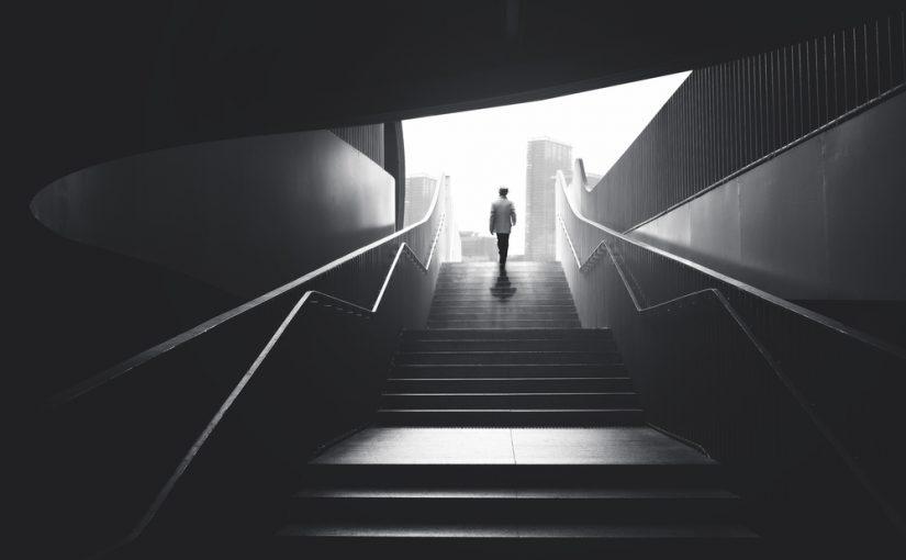 Foto Preto e Branco: Sensibilidade e Emoções