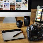 Fotografia e a Tecnologia lado a lado para Você