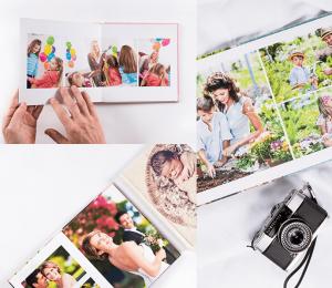 Fotografia e a Tecnologia no seu fotolivro
