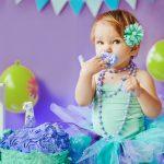 Smash the Cake: Um delicioso estilo de Foto