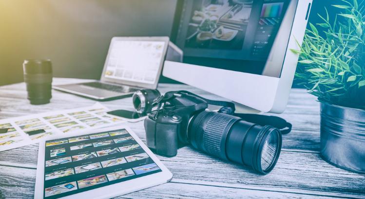 cuidados com a câmera fotográfica