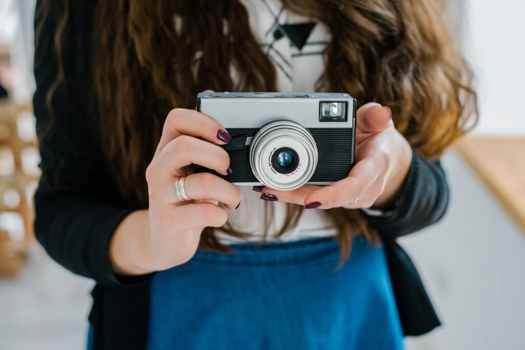 Lomografia: a nostalgia das câmeras analógicas