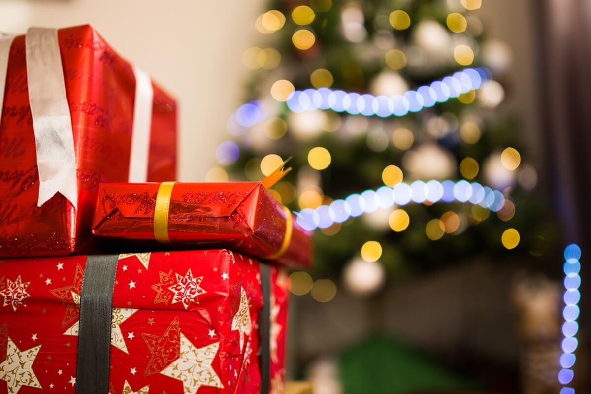 5 dicas de presentes de Natal criativos
