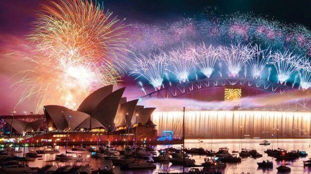 Sidney na Austrália
