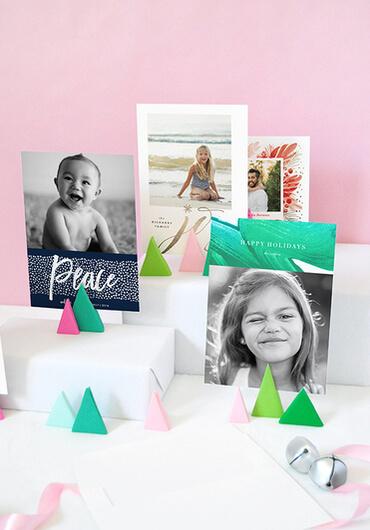 Fotografias para decoração de Natal