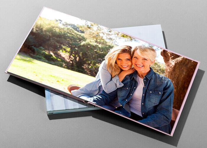 Fotolivro: uma maneira diferente de guardar lembranças!