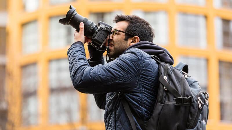 Canon ou Nikon: qual marca escolher?