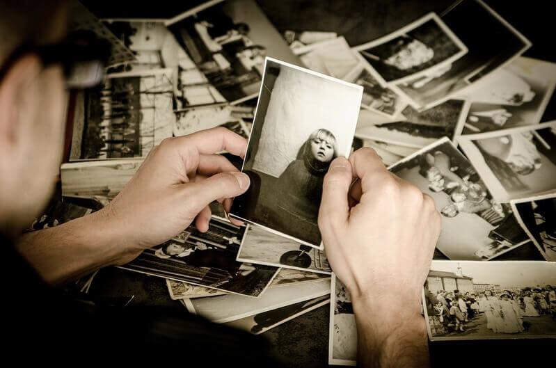 Como conservar fotos reveladas