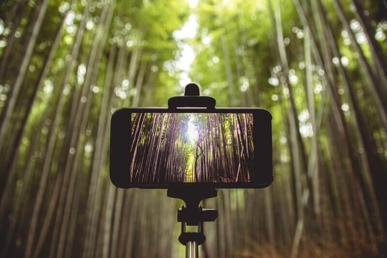 Fotos profissionais com o celular é possível?