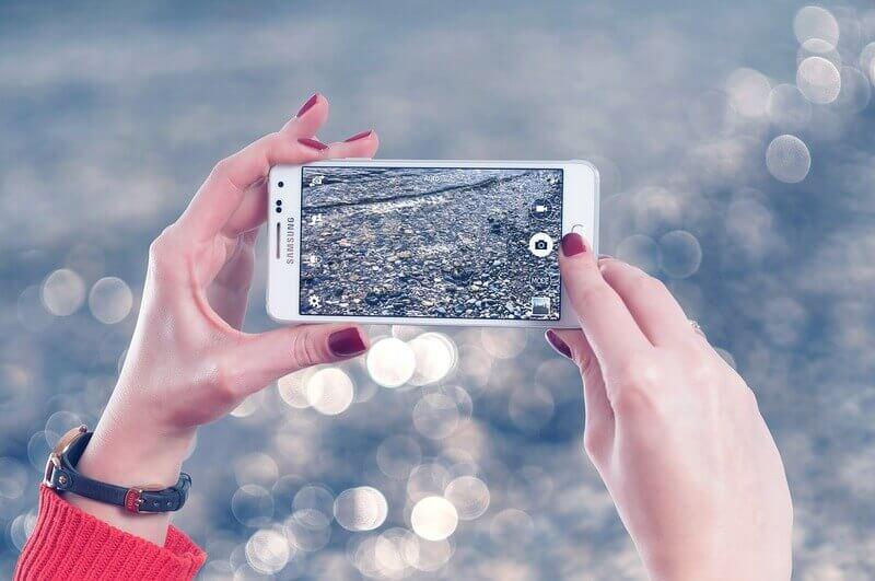 8 melhores aplicativos para editar fotos no celular