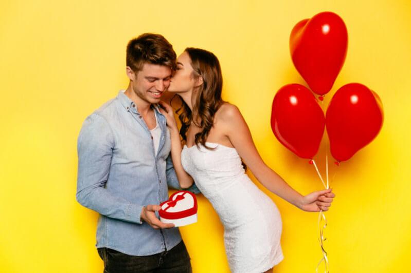 7 ideias incríveis de presente personalizado para o namorado
