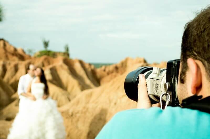 Profissão Fotógrafo: formação, carreira e mercado de trabalho
