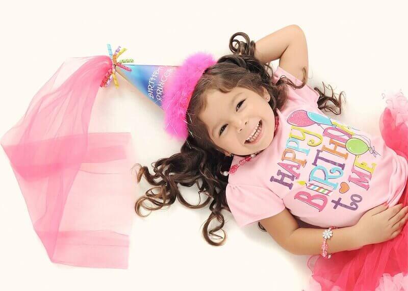 Fotos Aniversário Criança