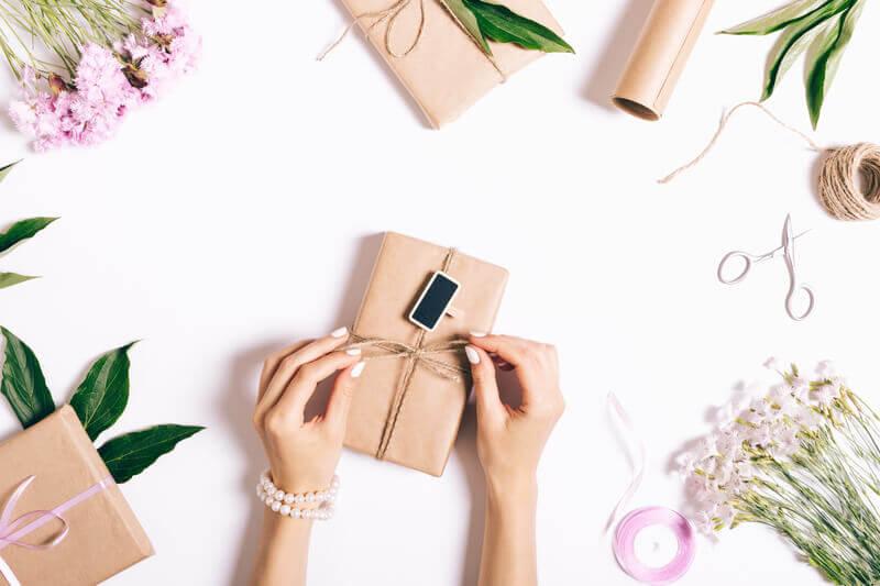 Como fazer um presente criativo para o Dia das Mães