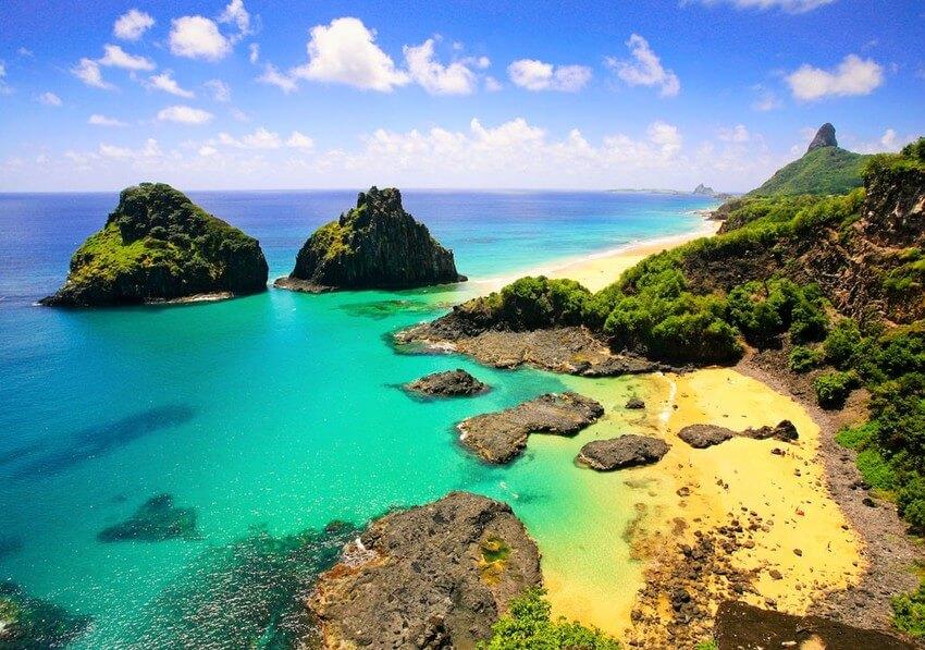 As praias mais bonitas do Brasil para conhecer e fotografar!