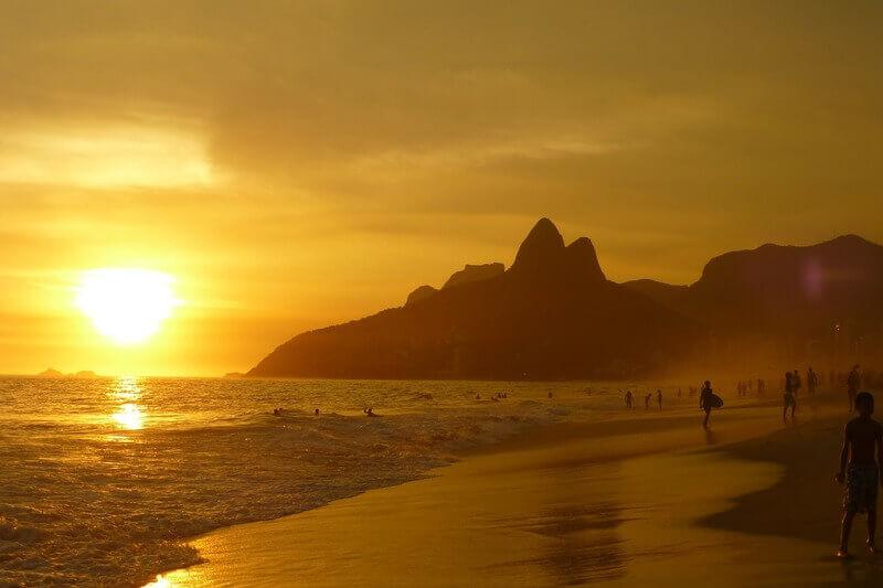 3 lugares mais bonitos do Brasil para visitar e fotografar!