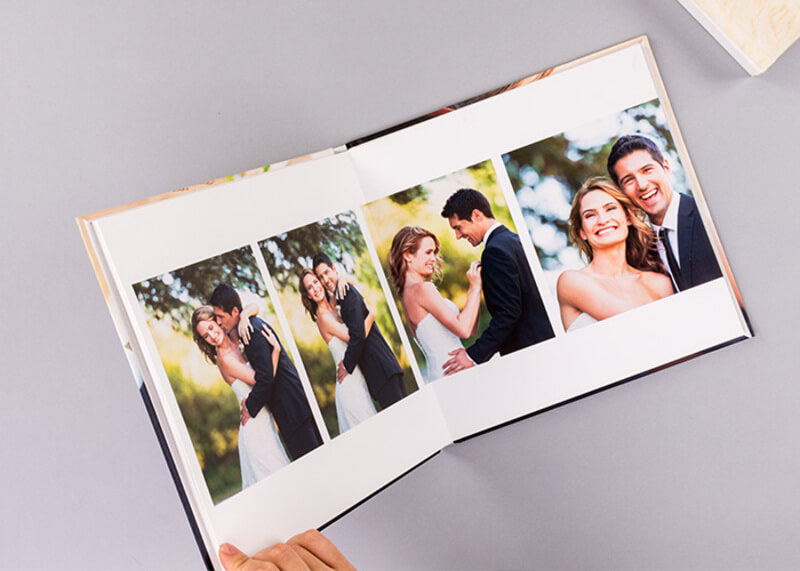 Fotolivro para casamento: por que adotar