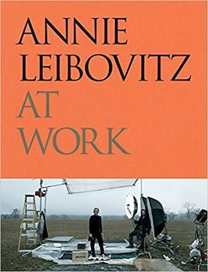 At Work Anne Leibovitz