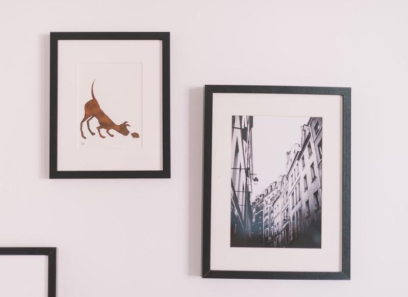 Decoração com quadros de fotos: 6 dicas de como usar