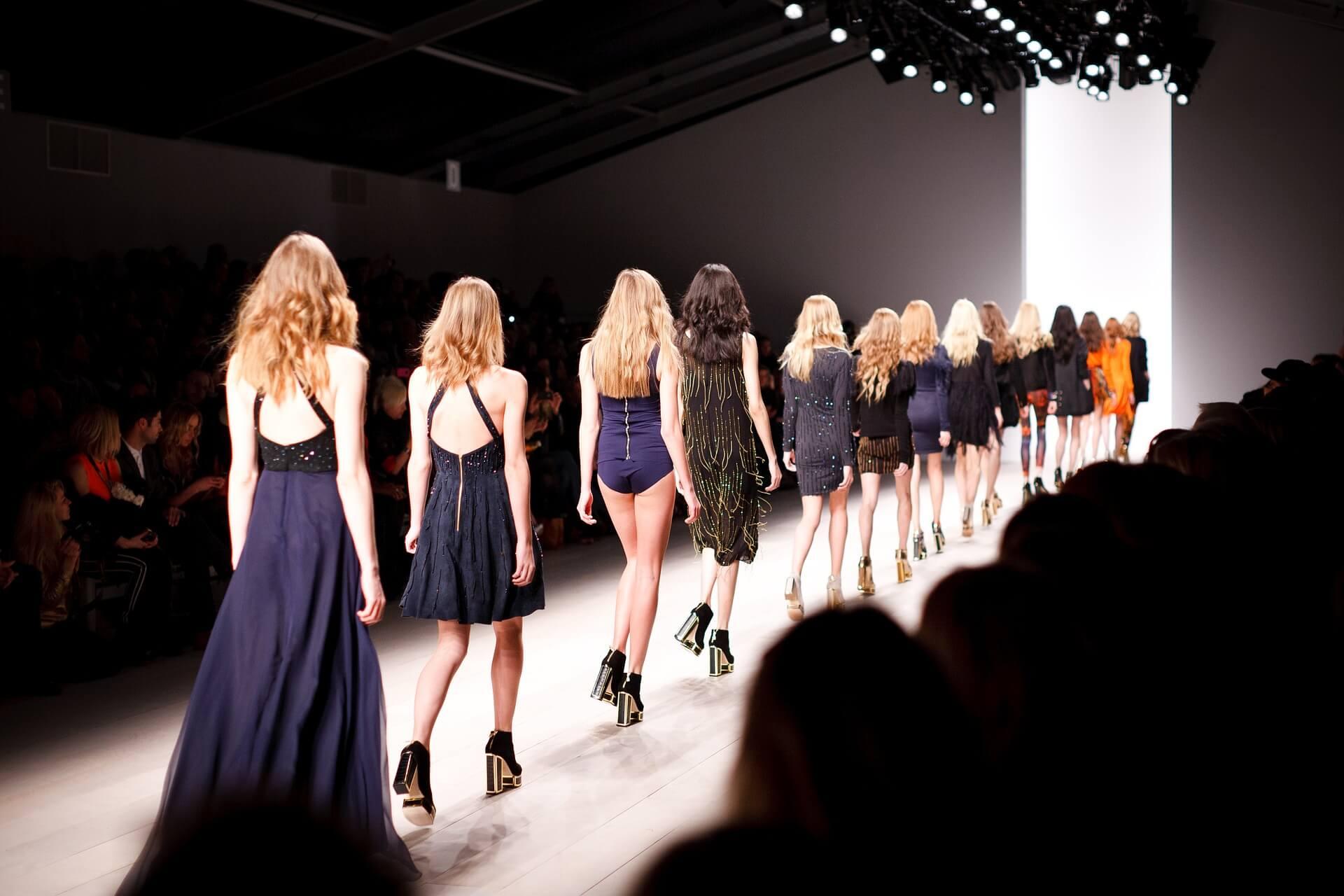 Fotojornalismo de moda