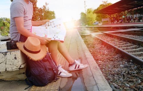 Viagem em casal