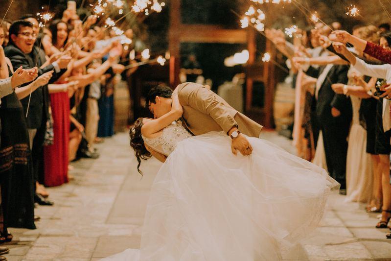 Fotos de casamento: poses e dicas para impressão