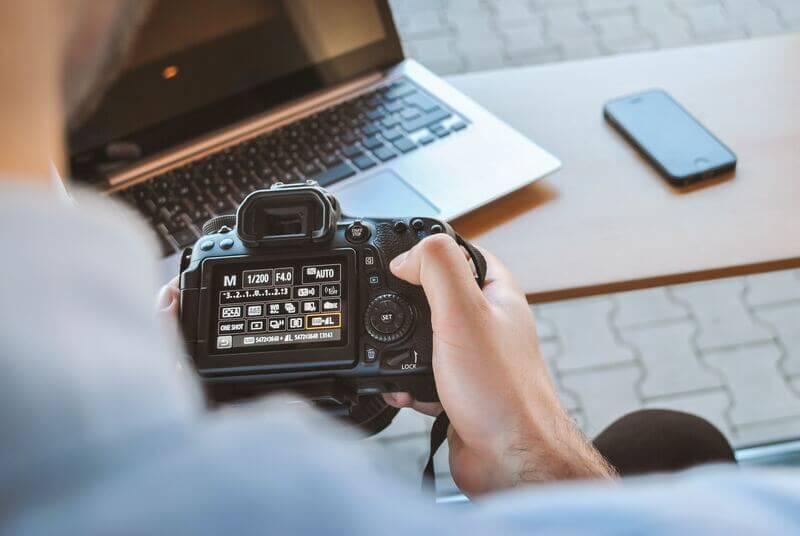 O que é a fotometria?