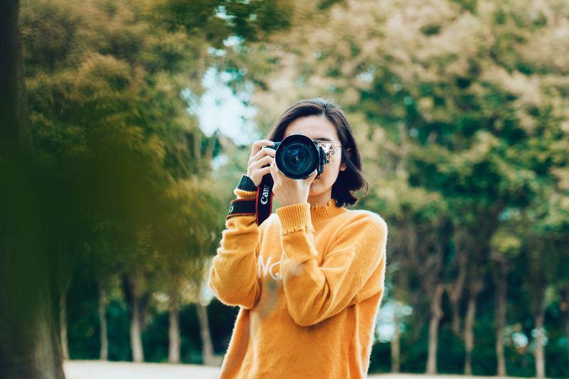 Obturador da câmera: o que é e como usar?