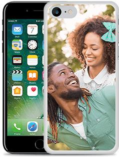Capa de smartphone personalizada com foto
