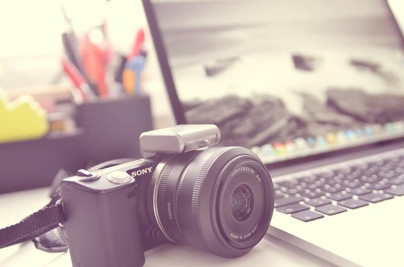 Curso de fotografia: descubra cursos gratuitos online!
