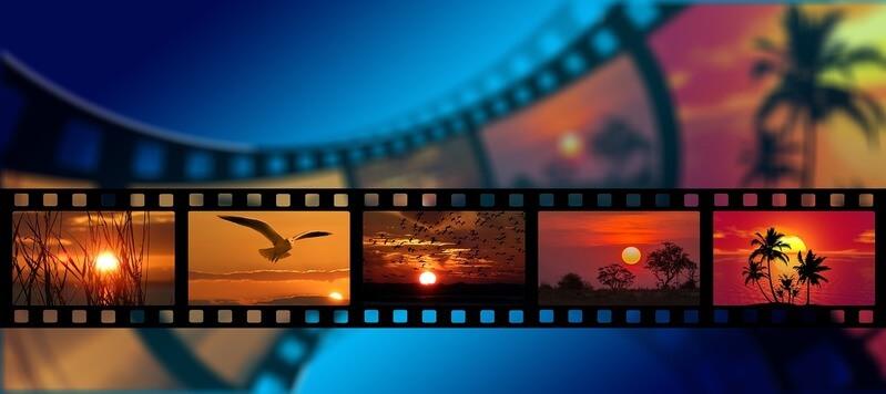 Digitalização de negativos de fotos