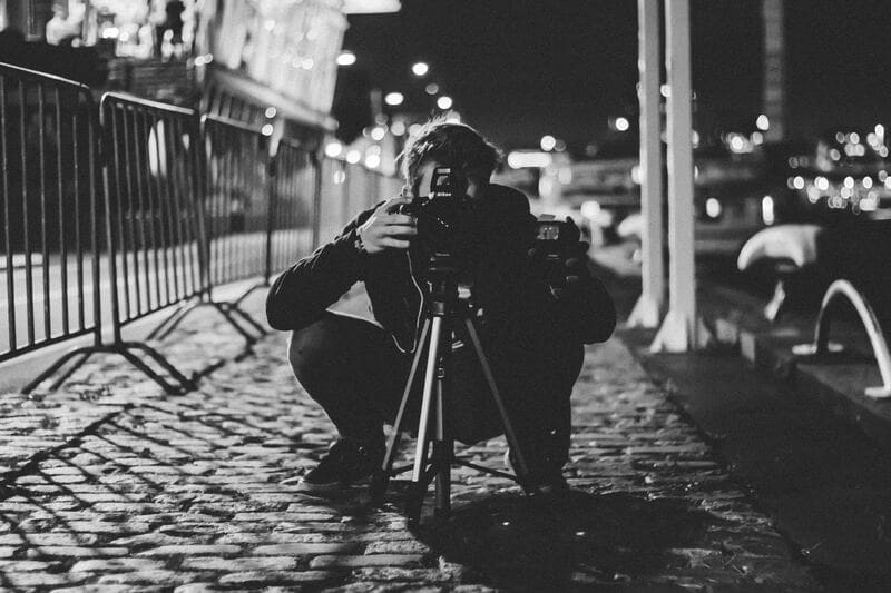 Filme sobre fotografia